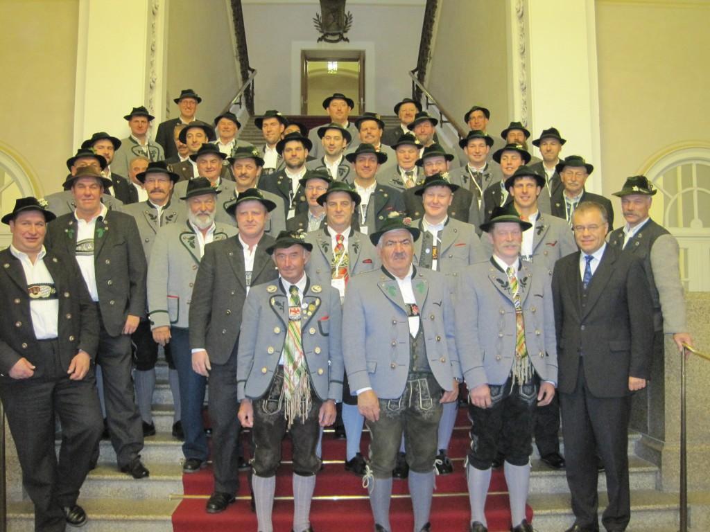27.11.2015 Oberländer Trachtenvereinigung