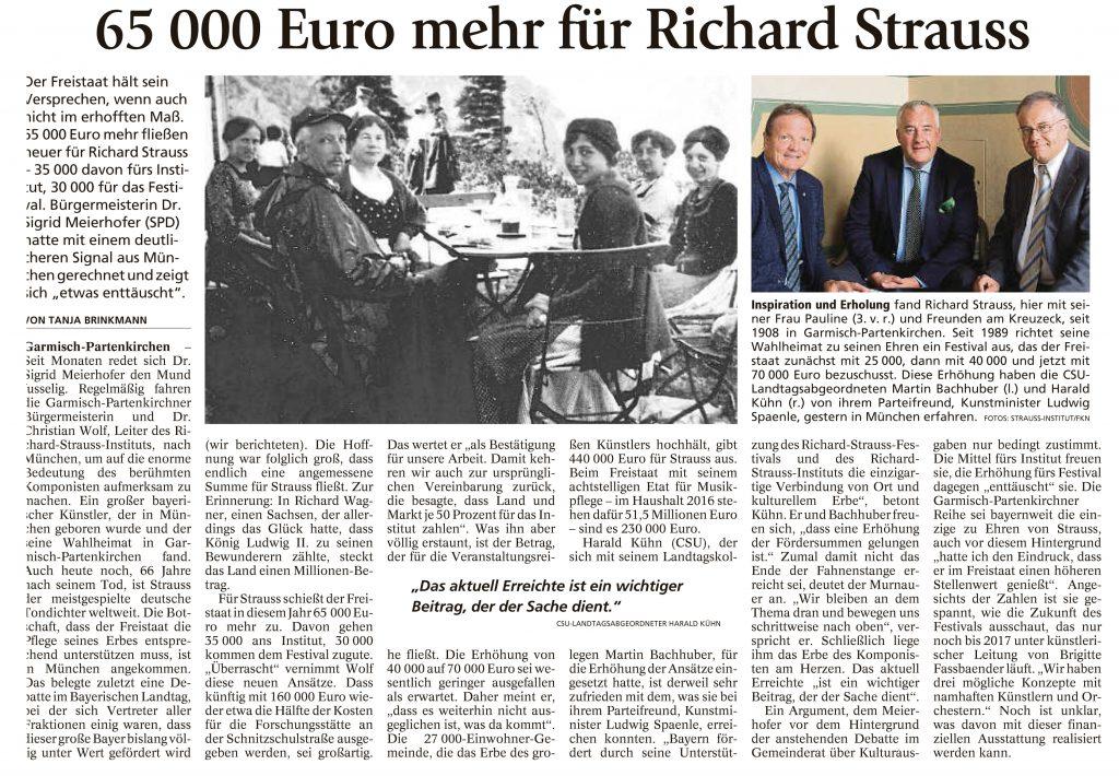 Garmisch-Partenkirchner Tagblatt, 2.06.2016