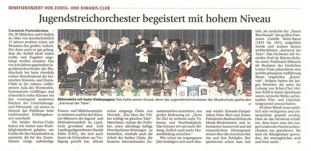 Garmisch-Partenkirchner Tagblatt, 28.04.2016